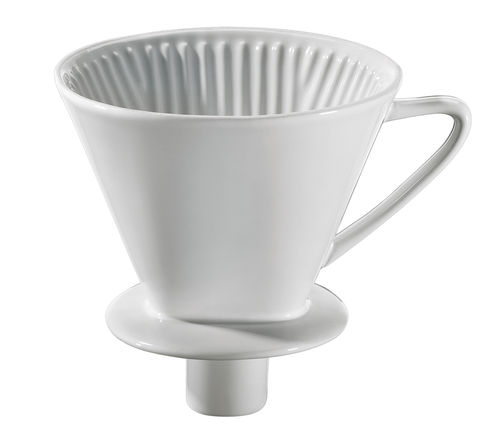 Cilio - Coffee filter with spigot