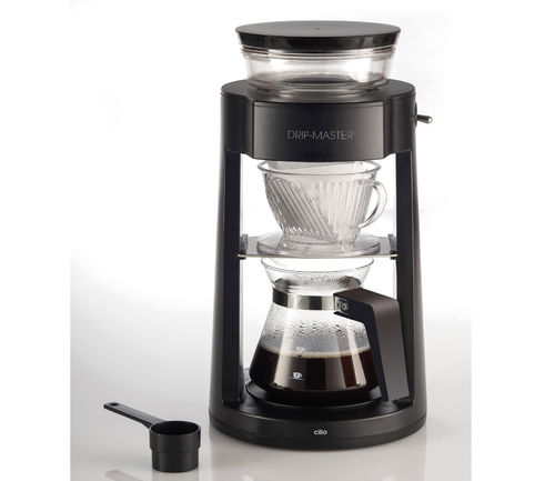 cilio - Coffee Filtering Station DRIP-MASTER