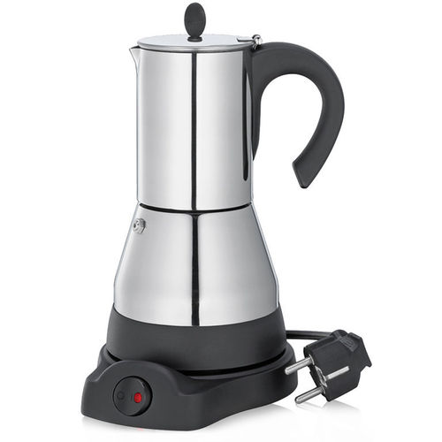 "cilio - Espresso maker ""Lisboa"" electrical"