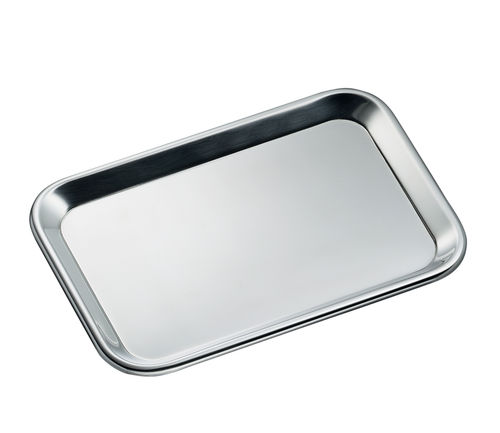 "Cilio - Serving tray ""Bistro"" 24x17 cm"